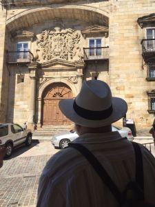 Palacio marqueses Chiloeches