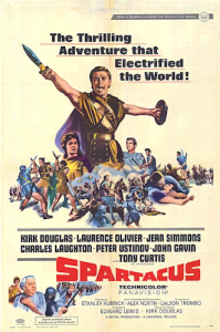 spartacus_-_1960_-_poster